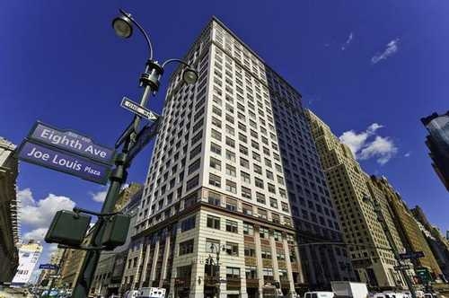 Madison Square Garden New York office space available now - zip 10001