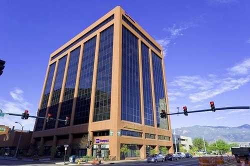 Downtown Colorado Springs office space available - zip 80903