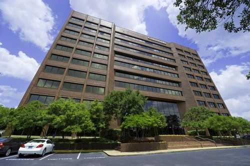 Colonnade San Antonio office space available now - zip 78230