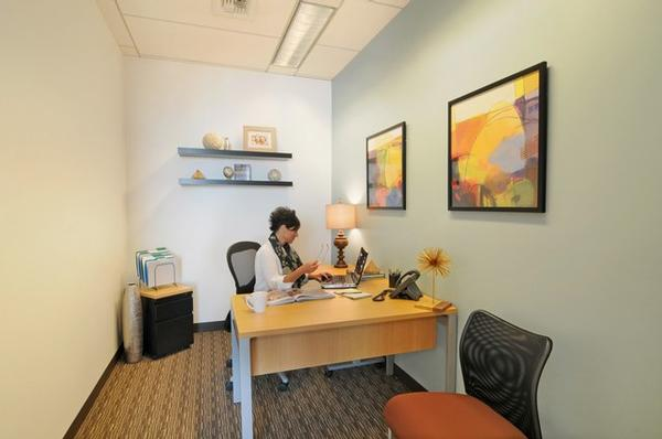 University Executive Park Charlotte office space available - zip 28262