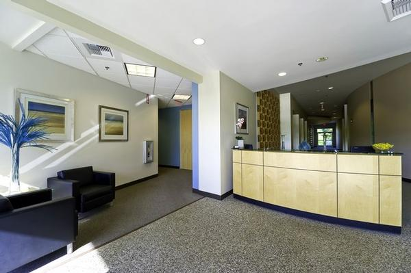 Iron Point Folsom office space available now - zip 95630