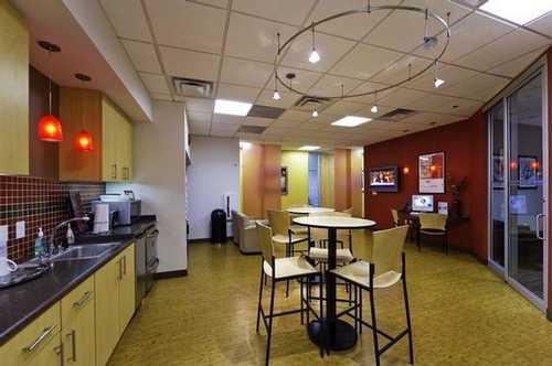 Ravinia Atlanta office space available now - zip 30346
