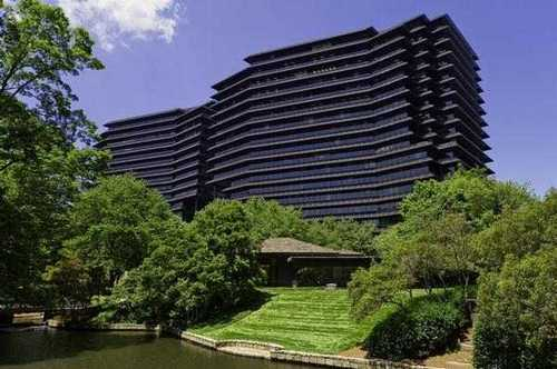 Ravinia Atlanta office space available now - zip 30346