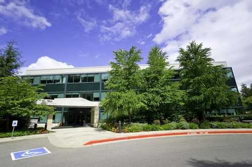 Redmond Center in Bellevue office space available now