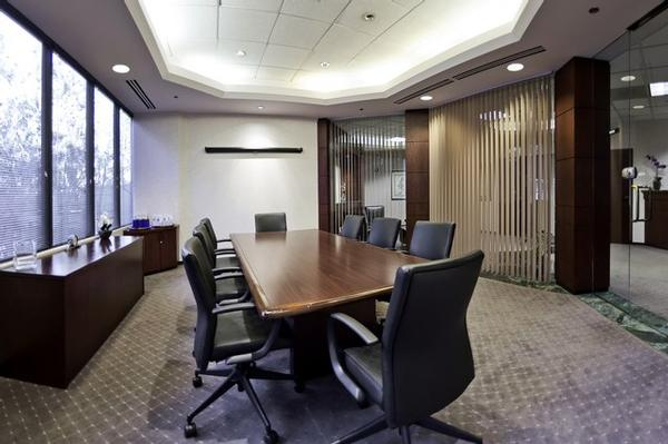 Twin Towers Rolling Hills office space available now - zip 90274