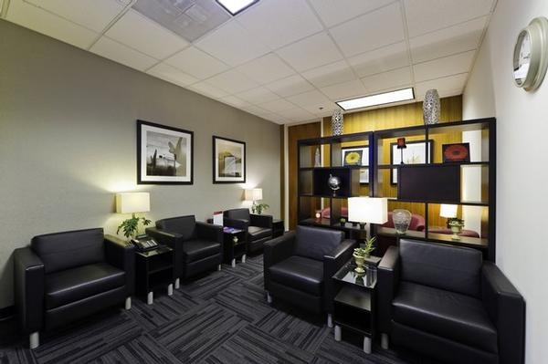 Glenridge Altanta office space available now - zip 30342