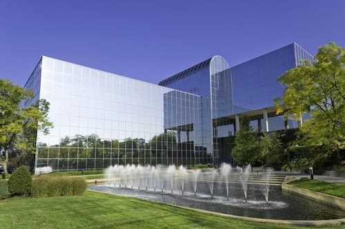 Mack Cali Center Paramus office space available now - zip 07652