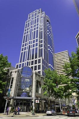 Prestigious Seattle City Seattle office space available now