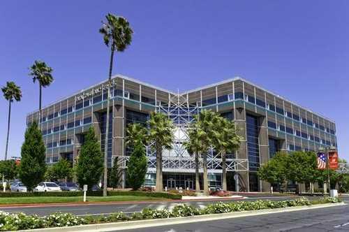Techmart Center Santa Clara office space available now - zip 95054