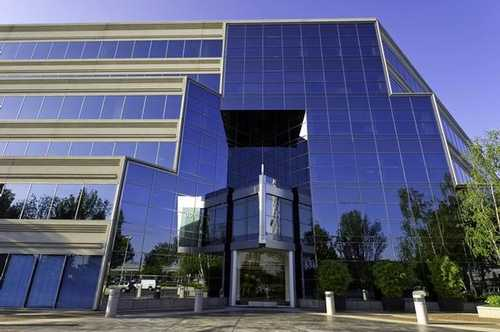Hamilton Center Campbell office space available - zip 95008