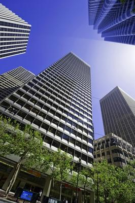 Market Street Center San Francisco office space available - zip 94105