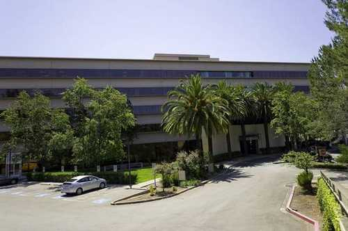 Civic Center San Rafael office space available now - zip 94903