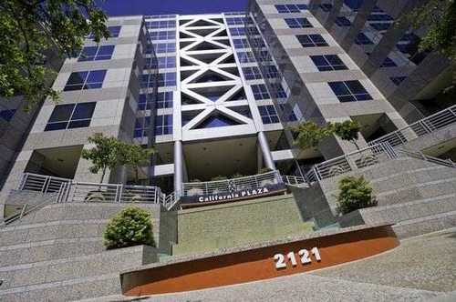 Downtown Walnut Creek office space available now - zip 94596