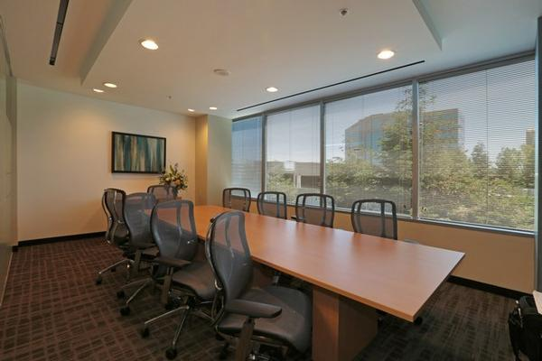Treat Boulevard Walnut Creek office space available now - zip 94597