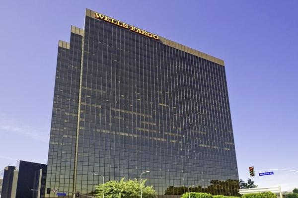 Wells Fargo Los Angeles office space available now - zip 90025
