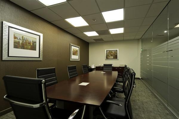 Northrop Grumman Los Angeles office space available - zip 90067