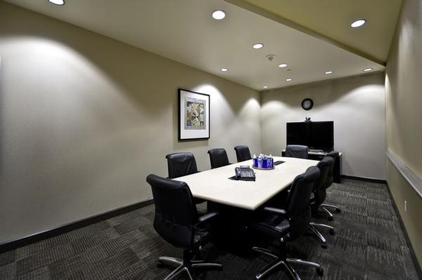 Brand Boulevard Glendale office space available now - zip 91203