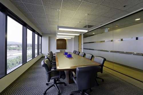 Carlota Plaza Laguna Hills office space available now - zip 92653