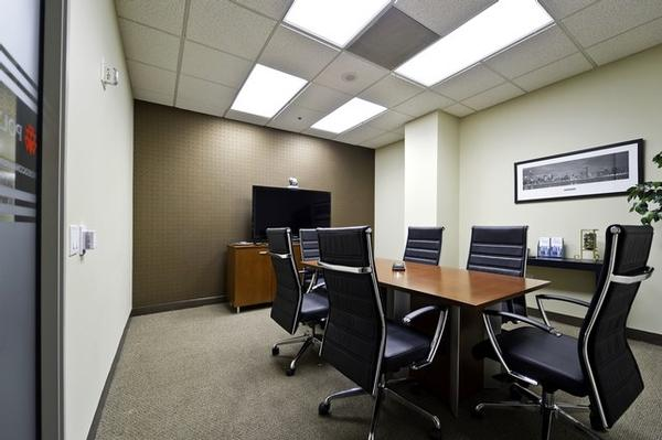 Trillium Towers Woodland Hills office space available - zip 91367