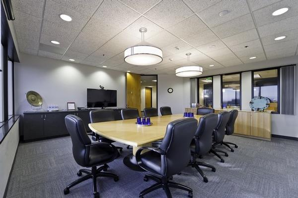 La Jolla Village San Diego office space available now - zip 92122