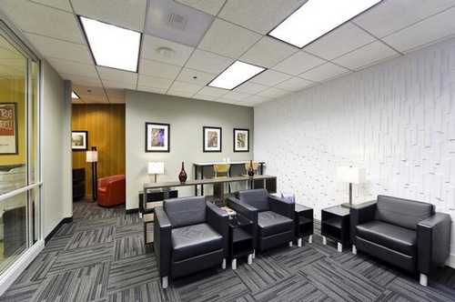 Emerald Plaza San Diego office space available now - zip 92101