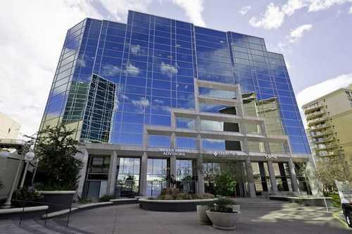 Esplanade III Phoenix office space available - zip 85016