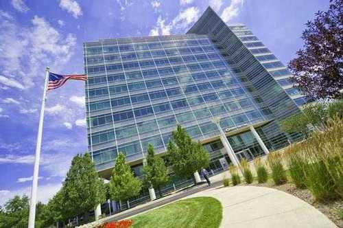 DTC Tech Denver office space available - zip 80237