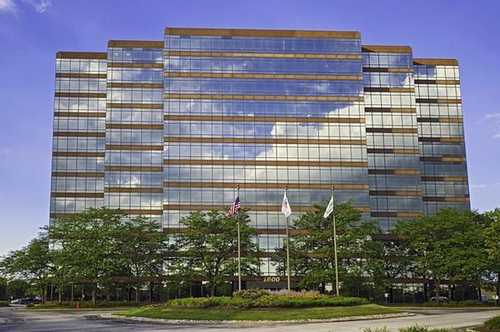 Corporate Centre Rolling Meadows office space available - zip 60008
