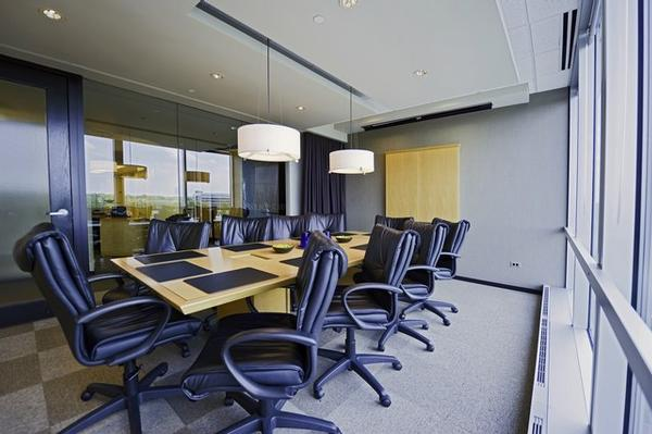 Central Park of Lisle Lisle office space available - zip 60532