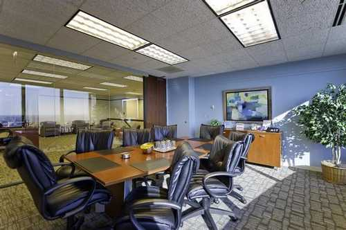 Regency TowersOak Brook office space available now - zip 60523