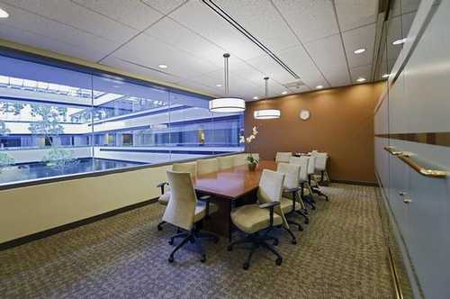 North LaSalle Chicago office space available now - zip 60601