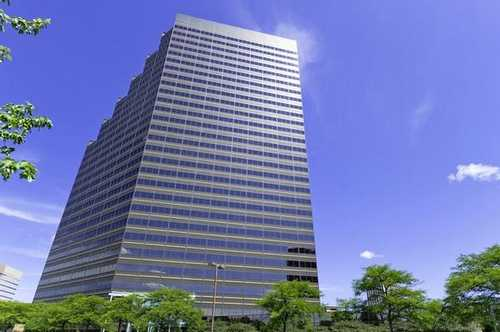 Town Center Southfield office space available now - zip 48075