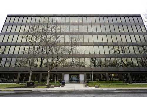 Corporate Woods Overland Park office space available - zip 66210