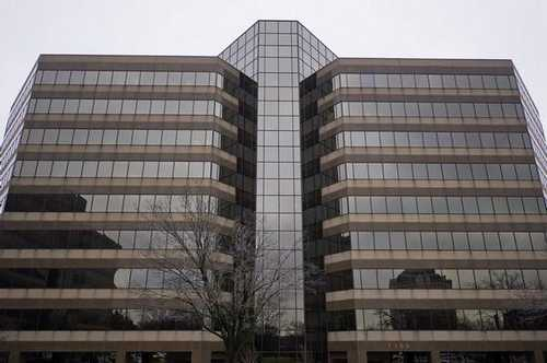 Commerce PlazaOverland Park office space available now - zip 66210
