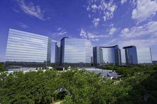 III Lincoln Centre Dallas office space available now - zip 75240
