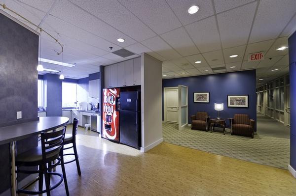 Dallas Office Space At 5430 Lbj Freeway Loc 2307