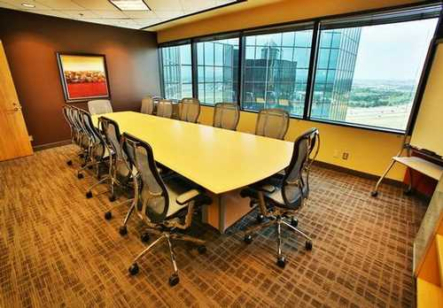 Las Colinas The Urban Towers Irving office space available - zip 75039