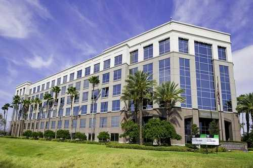 Westshore Int'l Plaza Tampa office space available now - zip 33607
