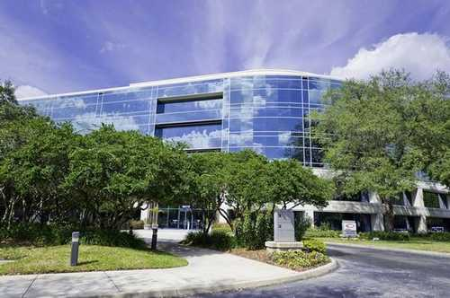 Hidden River Tampa office space available now - zip 33637