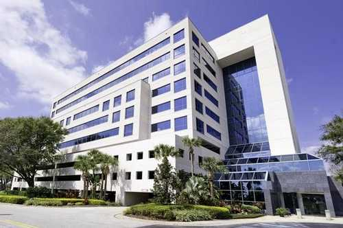 Sand Lake Orlando office space available now - zip 32819