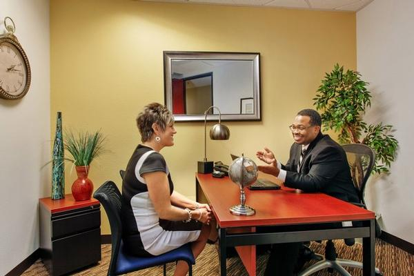 Deerwood Park Jacksonville office space available now - zip 32256