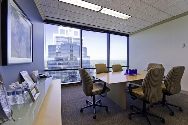 ConcourseAtlanta office space available now - zip 30328