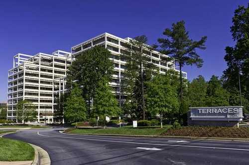 TerracesAtlanta office space available now - zip 30346