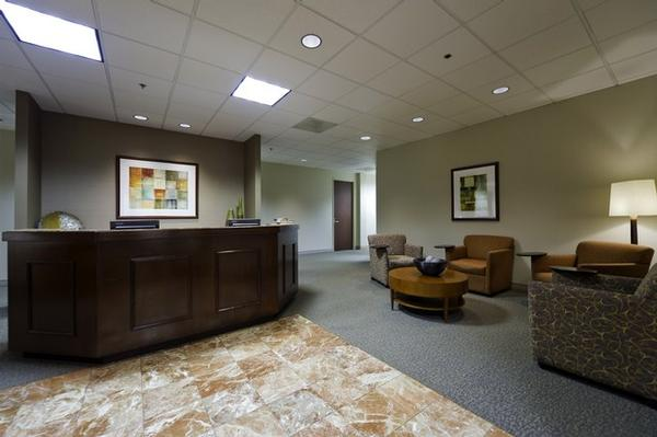 Town Park Center Kennesaw office space available now - zip 30144