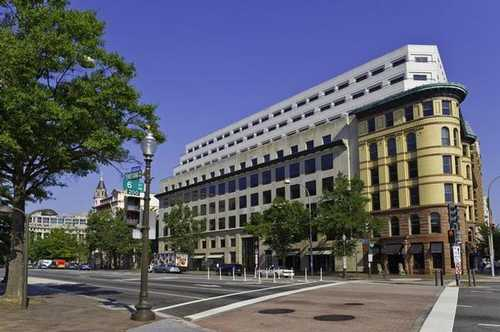 Pennsylvania AvenueWashington DC office space available - zip 20004