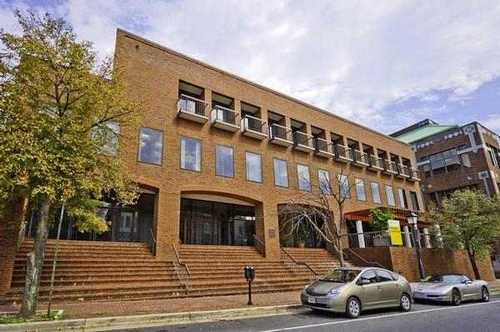 Old Town Alexandria office space available now - zip 22314
