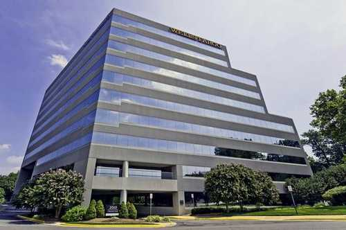 Corporate Ridge McLean office space available now - zip 22102