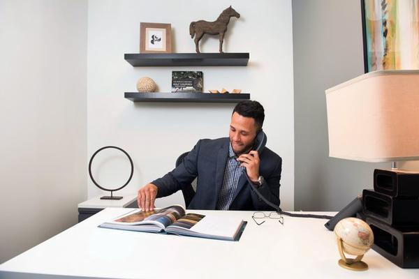 Sunrise ValleyReston office space available now - zip 20191