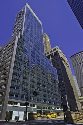 Grand Central New York office space available now - zip 10017
