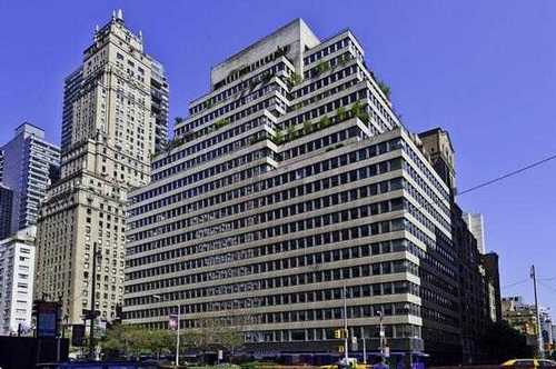 445 Park Avenue New York office space available now - zip 10022